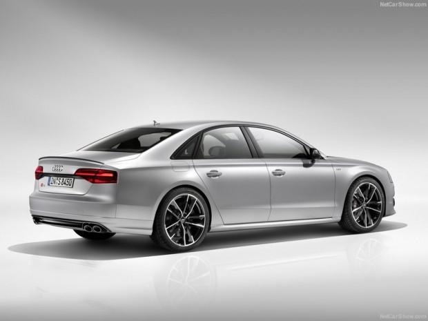 Audi S8 plus (2016) göründü! - Page 3