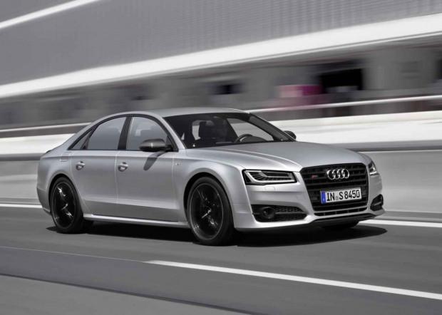 Audi S8 Plus özellikleri açıklandı - Page 3