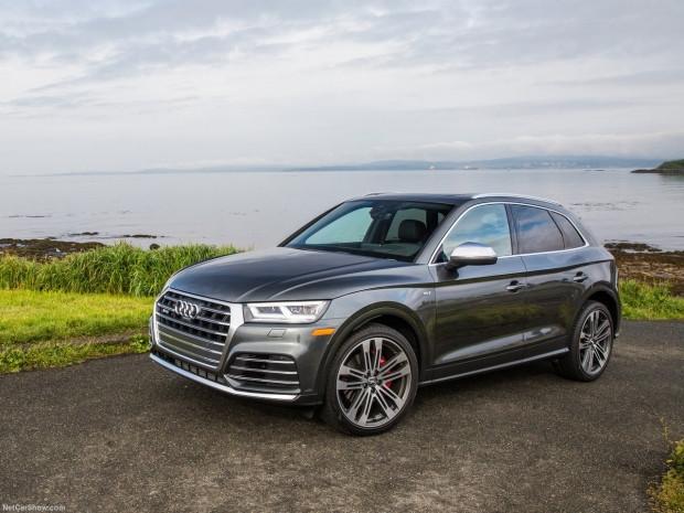 Audi SQ5 3.0 TFSI 2018 - Page 3