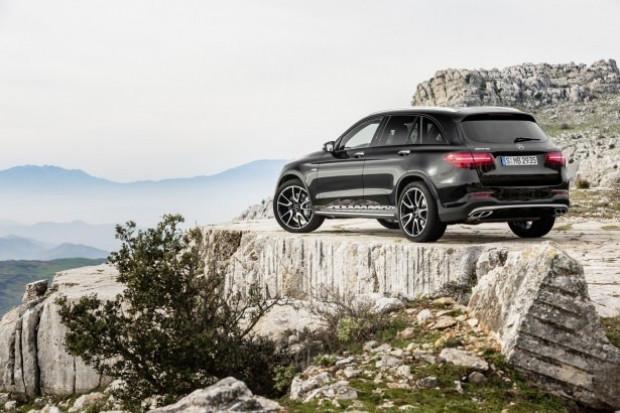 Audi SQ5'e dişli rakip New York'ta boy gösterdi - Page 2