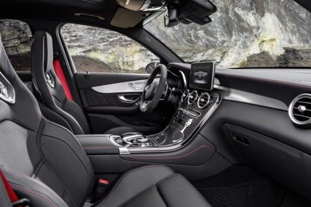 Audi SQ5'e dişli rakip New York'ta boy gösterdi - Page 3