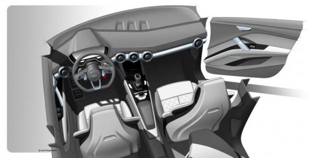 Audi, TT Offroad konseptini tanıttı - Page 2