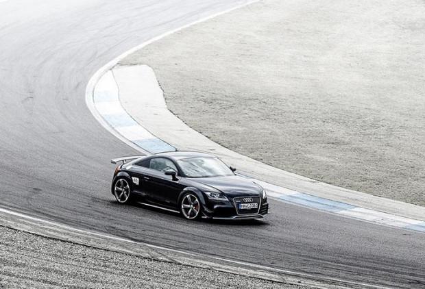 Audi TT RS artık daha güçlü - Page 4