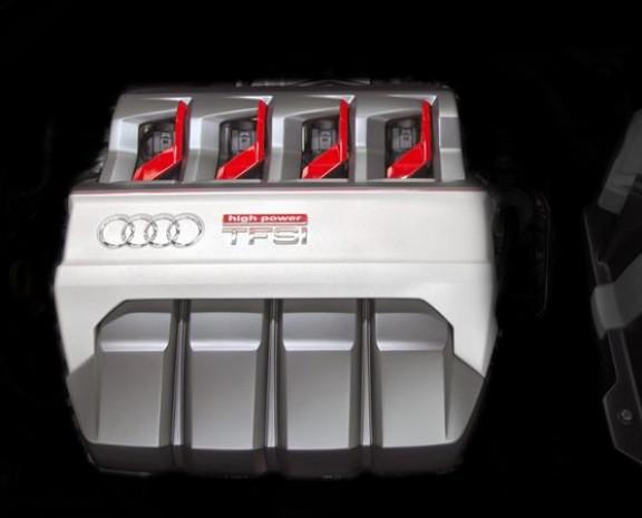 Audi TT Sportback 2015 - Page 2