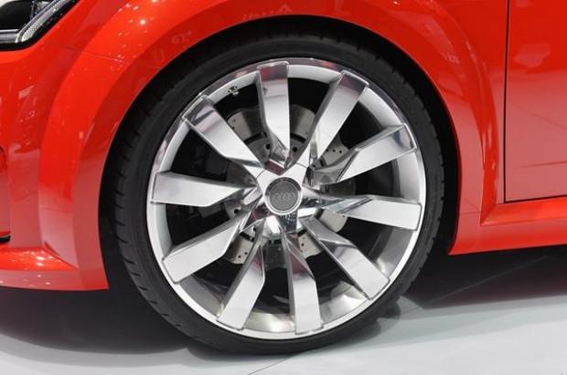 Audi TT Sportback 2015 - Page 4
