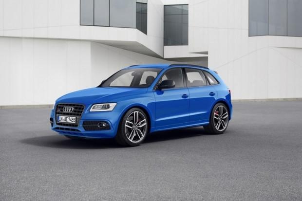 Audi yeni Q5 ilk görüntüleri - Page 2