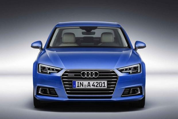 Audi'nin yeni nesil A4'ü satışa çıkıyor - Page 3