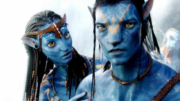 Avatar 2 ne zaman gelecek? - Page 2
