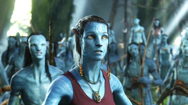 Avatar'ın 3 devam filmi geliyor! - Page 1