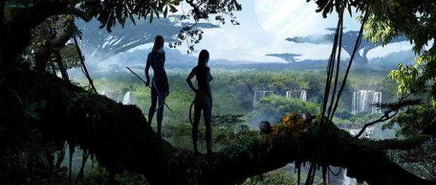 Avatar'ın 3 devam filmi geliyor! - Page 3