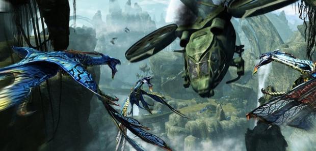 Avatar'ın 3 devam filmi geliyor! - Page 4