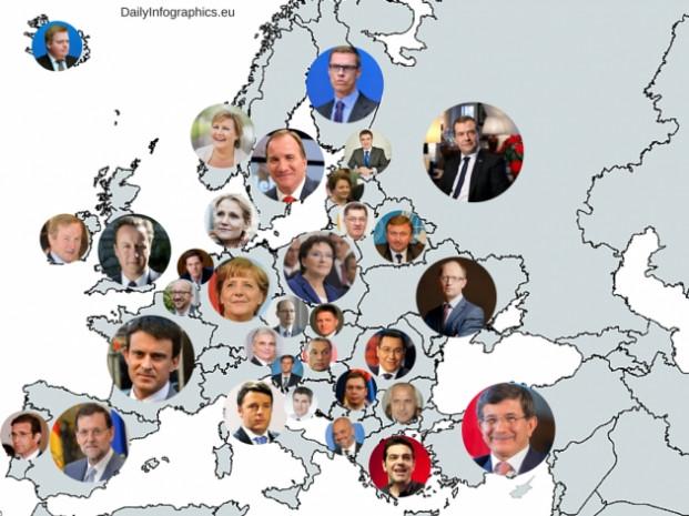 Avrupa haritasını bu şekilde gördünüz mü? - Page 3