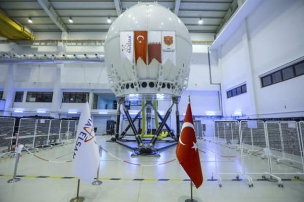 Avrupa'nın en büyüğü! Türk firması üretti - Page 3