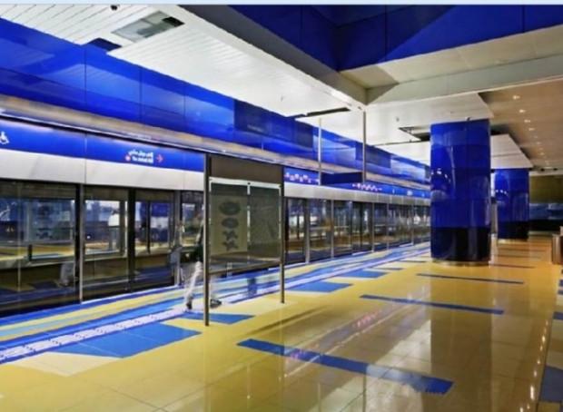 Avrupa'nın metroları büyülüyor - Page 2