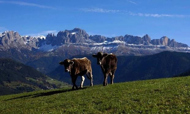 Avrupa'nın mutlaka gezmeniz gereken 18 doğa harikası yeri - Page 4