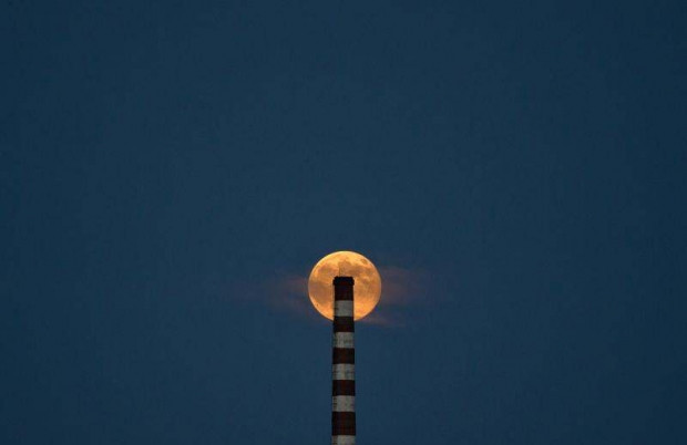 Ay Dünya'dan uzaklaşıyor! Panik yapmalı mıyız? - Page 4