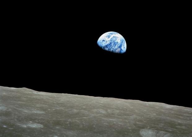 Ay hakkında bilmediğiniz 24 gerçek! - Page 1