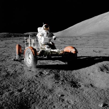 Ay hakkında bilmediğiniz 24 gerçek! - Page 4