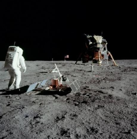 Ay hakkında bilmediğiniz 25 gerçek! - Page 4