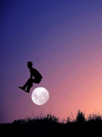 Ay ile çekilen ilginç fotoğraflar! - Page 1