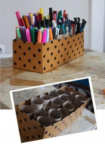 Ayakkabı kutusuyla yapabileceğiniz 25 muhteşem tasarım - Page 3