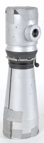Ay'da kullanılan ilk kamera açık arttırmayla satılıyor! - Page 1