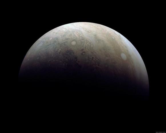 Ayın uzay fotoğrafları 4 Ocak - Page 3