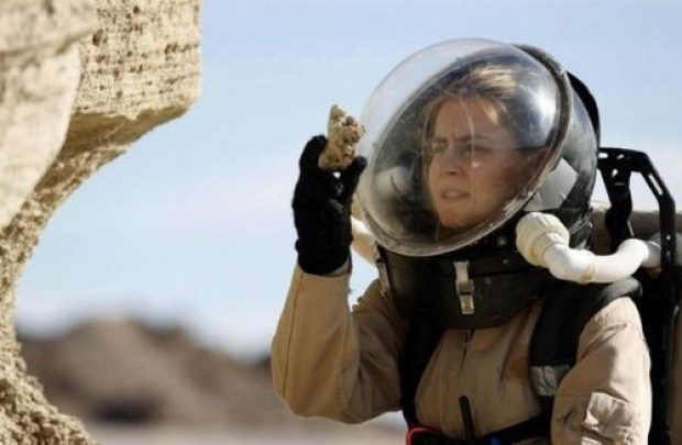 Aylardır Mars'ta yaşıyorlar! - Page 3