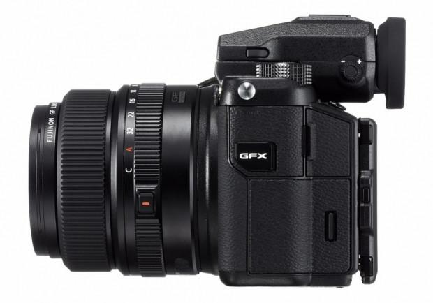 Aynasız Orta Format fofoğraf makinesi Fujifilm GFX 50S - Page 3