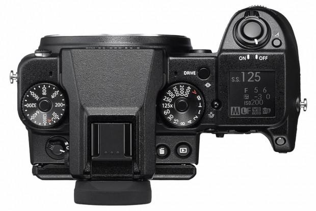 Aynasız Orta Format fofoğraf makinesi Fujifilm GFX 50S - Page 4