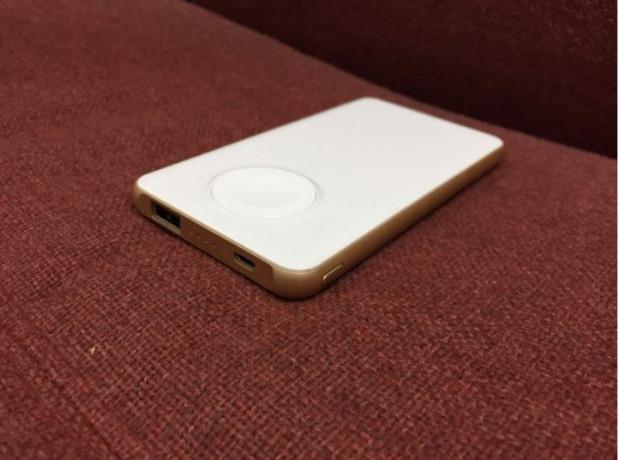 Aynı anda hem iPhone hem Apple Watch'ı şarj ediyor! - Page 3