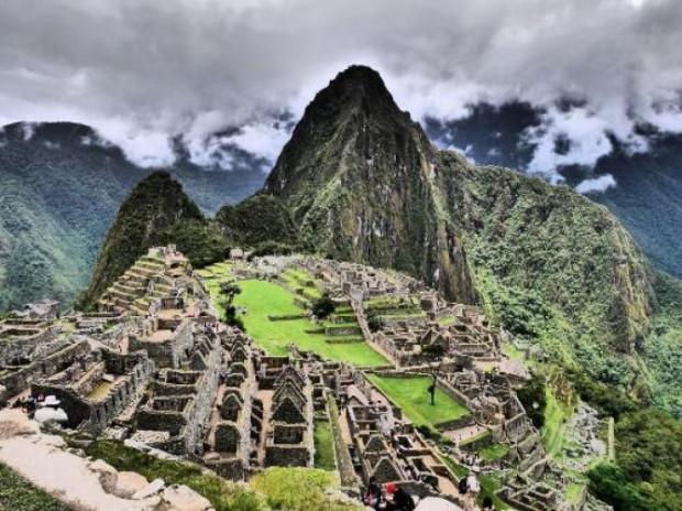 Aztek, İnka ve Mayaların hayrete düşüren başkentleri - Page 2