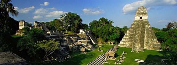 Aztek, İnka ve Mayaların hayrete düşüren başkentleri - Page 3