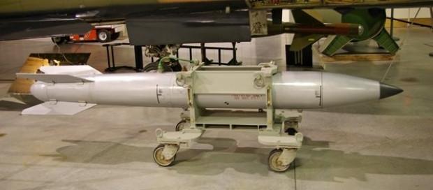 B61-12 güdümsüz nükleer bombasının özellikleri neler? - Page 2