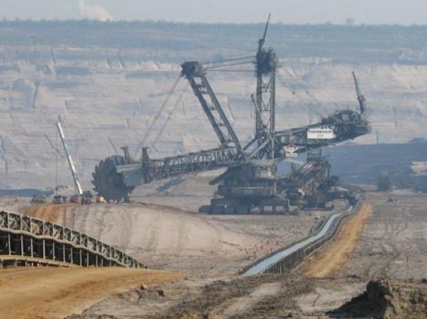 Bagger 288. Bir günde 240 bin metreküp kazı yapabiliyor - Page 2