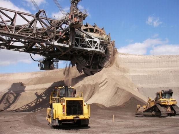 Bagger 288. Bir günde 240 bin metreküp kazı yapabiliyor - Page 4
