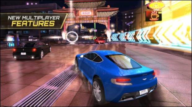 Bağımlılık yaratan iPhone Multiplayer Oyunlar - Page 1