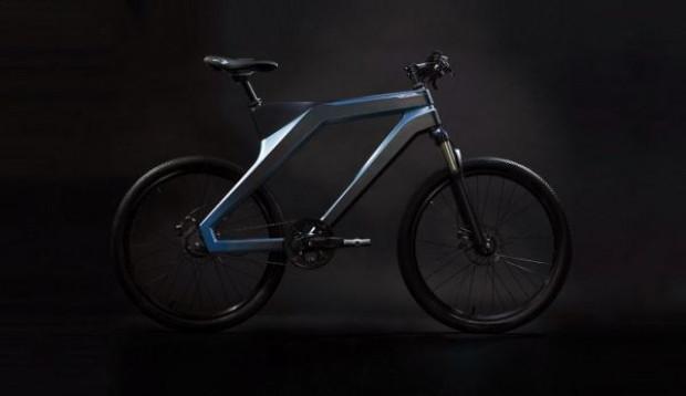 Baidu Dubike akıllı bisiklet! - Page 4
