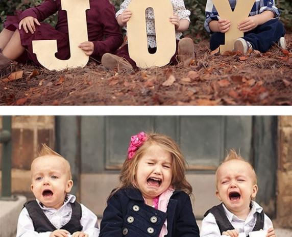 Bakın beğendiğiniz bebek fotoğrafları nasıl çekiliyor - Page 2