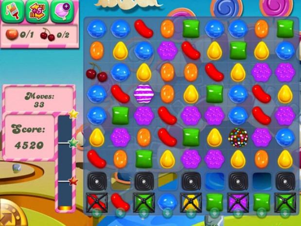 Bakın Candy Crush'ın asıl görevi neymiş! - Page 4