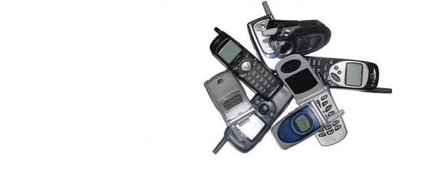 Bakın eski telefonlara ne oluyor? - Page 2