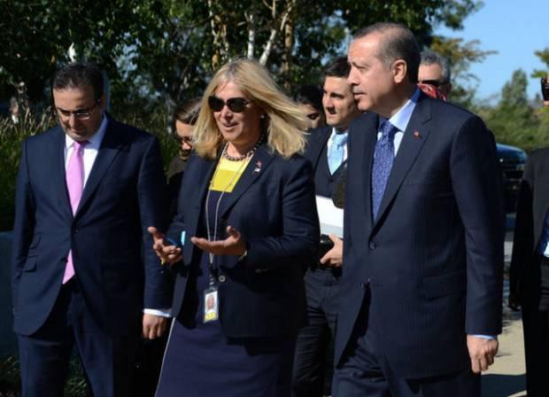 Başbakan Erdoğan Google ürünlerini test etti! - Page 1