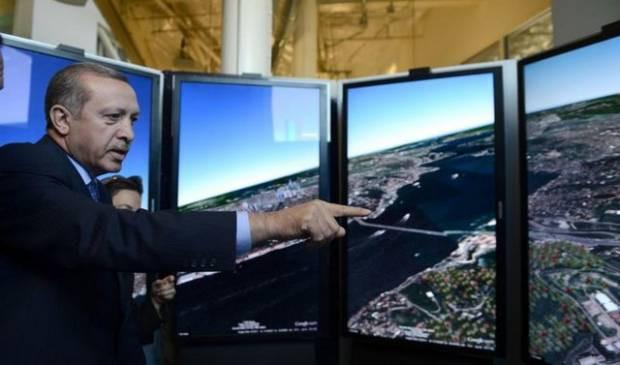 Başbakan Erdoğan Google ürünlerini test etti! - Page 3