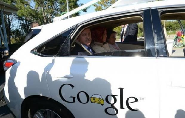 Başbakan Erdoğan Google ürünlerini test etti! - Page 4
