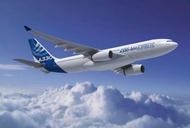 Başbakanın yeni uçağı Fatih geldi - Page 2
