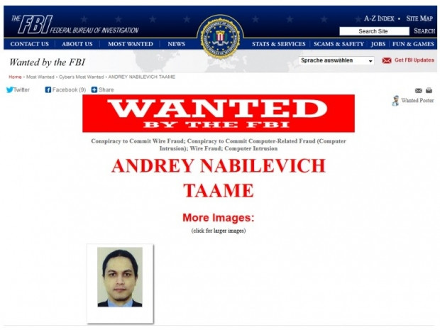 Başına ödül konan siber suçlular! - Page 3