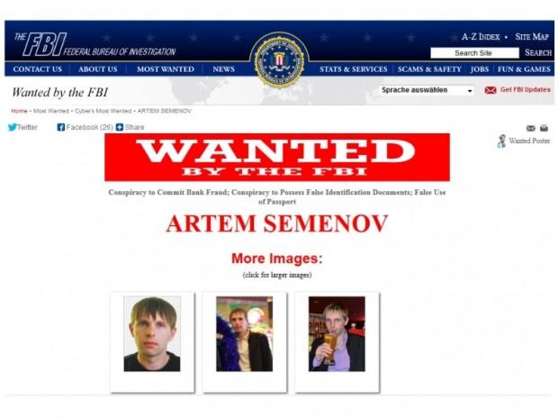 Başına ödül konan siber suçlular! - Page 4