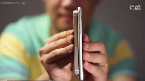 Basına sızan son iPhone 6 fotoğrafları - Page 3