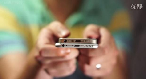 Basına sızan son iPhone 6 fotoğrafları - Page 4