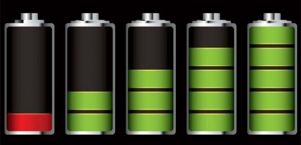 Batarya performansı en iyi 5 telefon - Page 1
